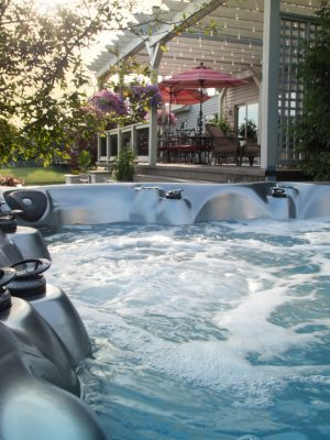 Hot Tubs & Swim Spas